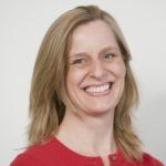 Alphaplus Director - Sarah Maughan